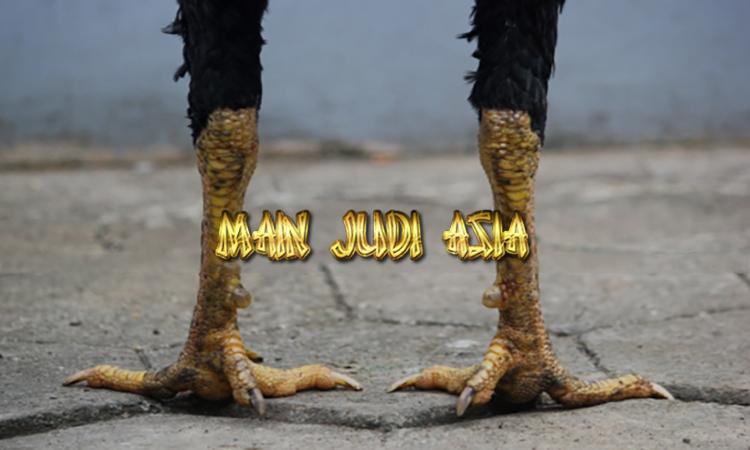 bentuk katuranggan kaki ayam