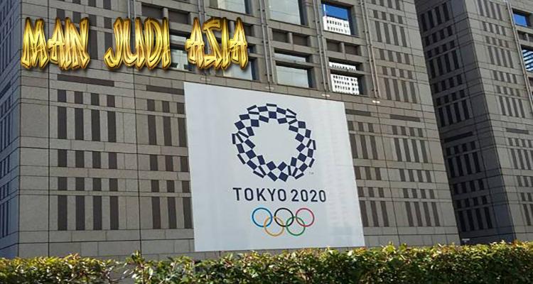 OLIMPIADE 2020 TOKYO RESMI DI ADAKAN DITAHUN 2020
